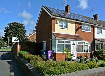 Thumbnail 3 bed property for sale in Mossgate Road, Dovecot, Liverpool