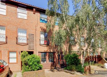 Weavers Way, Camden Town, London NW1. 4 bed terraced house for sale