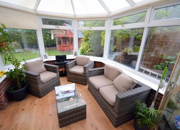 Thumbnail 4 bed semi-detached house for sale in Greenwells Garth, Coundon, Bishop Auckland
