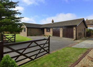 Thumbnail 3 bed detached bungalow for sale in Rowland Crescent, Herne Bay