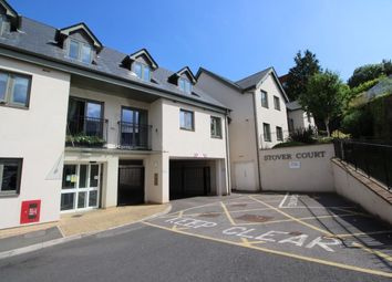 Thumbnail 1 bed flat for sale in Stover Court East Street, Newton Abbot