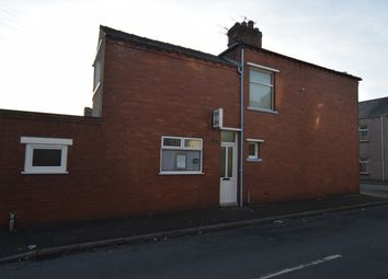 Thumbnail Retail premises for sale in York Street, Barrow-In-Furness