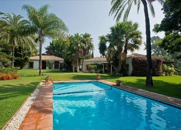 Thumbnail 5 bed bungalow for sale in Marbella, Malaga, Spain
