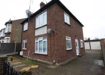 Thumbnail 2 bed flat for sale in Spruce Hills Road, Walthamstow, London