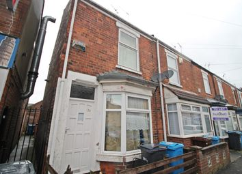 2 bed terraced house for sale in Berkshire Street, Hull HU8