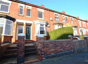 Thumbnail 2 bed terraced house for sale in London Road, Oakhill, Stoke-On-Trent