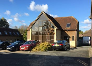 Thumbnail Office for sale in Farmoor Court, Farmoor