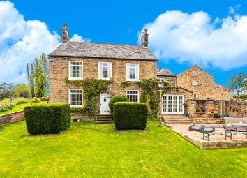 Thumbnail 5 bed detached house for sale in Commonside House, Ridgeway Moor, Ridgeway