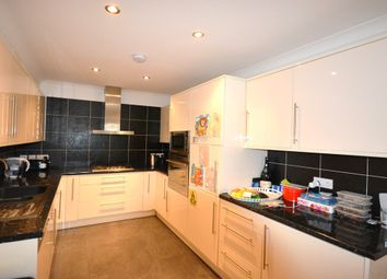 Thumbnail 4 bedroom town house to rent in Samuel Gray Gardens, Kingston Upon Thames