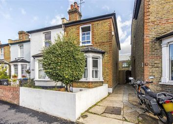 Thumbnail 3 bedroom property for sale in Portland Road, Kingston Upon Thames