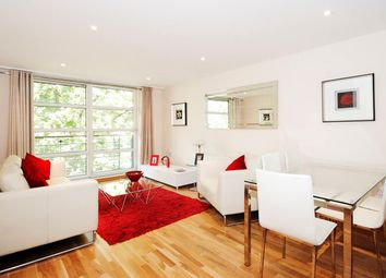 Thumbnail 3 bedroom flat to rent in Neville House, 19 Page Street, Westminster, London