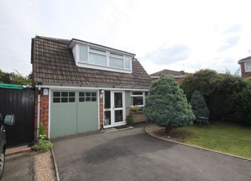 Thumbnail 3 bedroom detached house for sale in Hadstock Close, Sandiacre