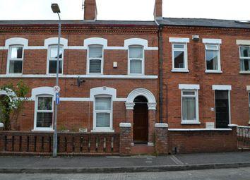 Thumbnail 4 bedroom terraced house for sale in 22, Agincourt Street, Belfast