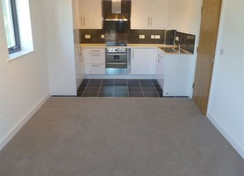 Thumbnail 2 bedroom flat to rent in Bertram Way, Norwich