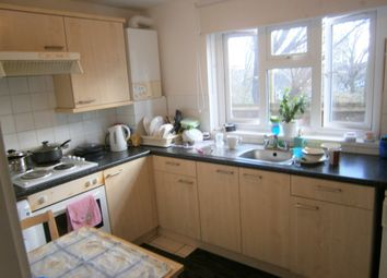 Thumbnail 1 bed flat to rent in Lilian Board Way, Norholt