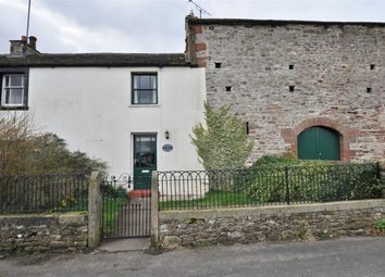 Thumbnail 1 bedroom cottage for sale in Rockery Cottage, Soulby, Kirkby Stephen, Cumbria