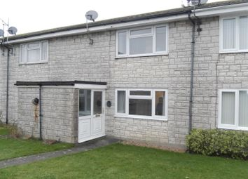 Thumbnail 2 bed terraced house to rent in Greenways, Portland