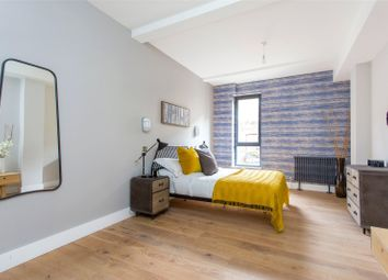 Thumbnail 1 bed flat for sale in Cotton Exchange, Wilmer Place, Stoke Newington, London