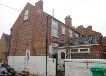 Thumbnail 3 bedroom end terrace house to rent in St Pauls Avenue, Hyson Green, Nottingham