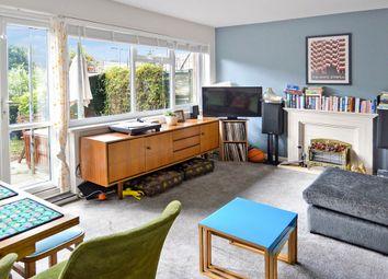 Thumbnail 2 bed maisonette for sale in Leyton Grange Estate, London