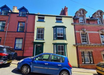 Thumbnail Terraced house for sale in Custom House Street, Aberystwyth