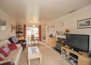 Thumbnail 4 bed end terrace house for sale in Papworth Close, Folkestone