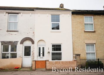 Thumbnail 2 bed terraced house for sale in Pier Plain, Gorleston, Great Yarmouth