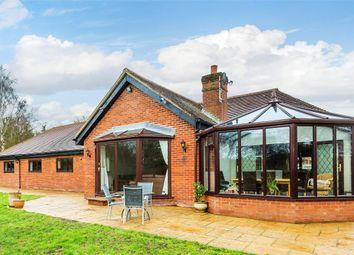 Thumbnail 5 bed bungalow for sale in Honeypot Lane, Edenbridge