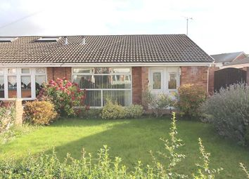 Thumbnail 2 bed bungalow for sale in Pennine Way, Kirkby, Liverpool