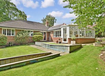 Thumbnail 3 bed bungalow for sale in Hill House Drive, Reigate, Surrey