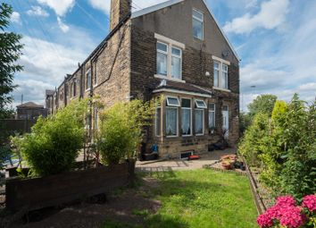 Thumbnail 5 bedroom end terrace house for sale in Leeds Road, Bradford