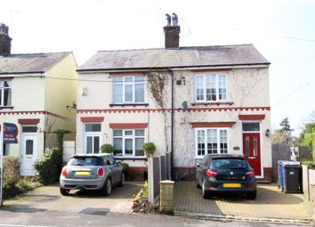 Thumbnail 3 bed semi-detached house for sale in Liverpool Road, Longton, Preston