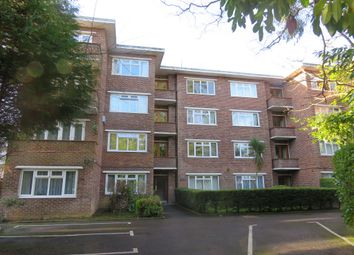 Thumbnail 1 bed flat for sale in Hulse Road, Shirley, Southampton