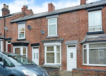 Thumbnail 2 bed terraced house for sale in Dykes Hall Road, Hillsborough, Sheffield