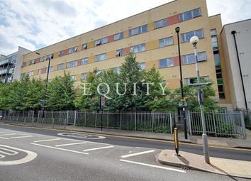 Thumbnail 1 bed flat for sale in Cosmopolitain Court, Main Avenue, Enfield