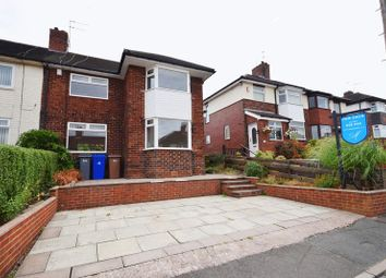 Thumbnail 3 bed semi-detached house for sale in Unity Avenue, Sneyd Green, Stoke-On-Trent