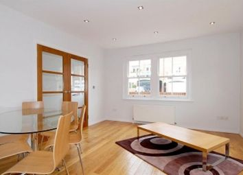 Thumbnail 2 bed flat to rent in Mutrix Road, Kilburn