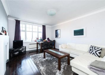 Thumbnail 3 bed flat to rent in Thorncliffe Court, Kings Avenue, Clapham South, London
