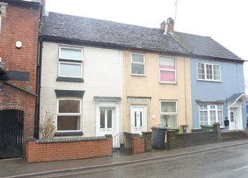 Thumbnail 2 bed property to rent in Mitton Street, Stourport-On-Severn