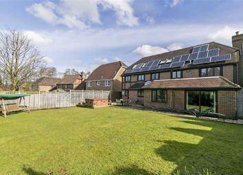 Thumbnail 6 bed detached house for sale in Wessels, Tadworth, Surrey
