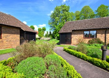 Thumbnail 2 bed terraced bungalow for sale in Peacocks, Great Shelford, Cambridge