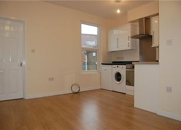 Thumbnail 1 bedroom flat to rent in Soundwell Road, Kingswood, Bristol