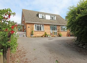 Thumbnail 4 bed property for sale in Church Lane, Sway, Lymington