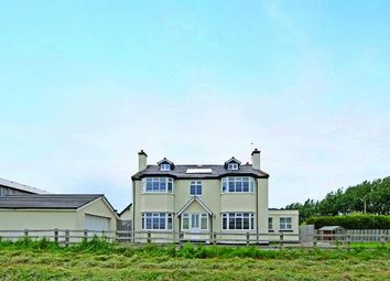 Thumbnail 6 bed detached house for sale in North End Lane, Hightown, Liverpool