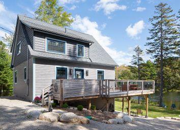 Thumbnail 3 bed property for sale in 278 Larder Lake Drive, Windsor Road, Nova Scotia, Canada