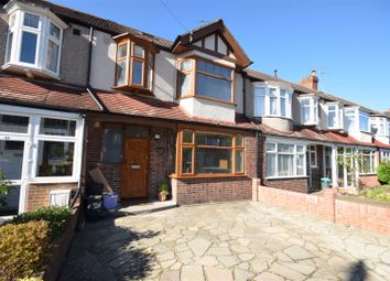 Thumbnail 4 bed property for sale in Southway, London