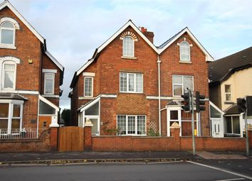 Thumbnail 4 bed semi-detached house for sale in Waterside Retail Park, Station Road, Ilkeston