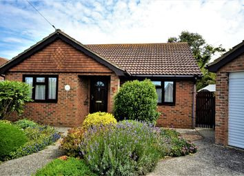 Thumbnail 2 bed detached bungalow for sale in Meehan Road South, Greatstone, New Romney