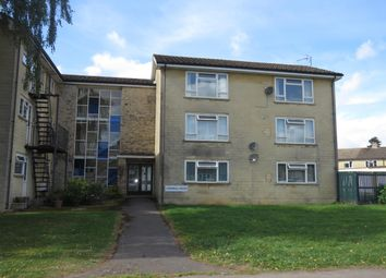 Thumbnail 2 bed flat to rent in Kings Avenue, Corsham