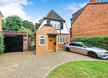 Thumbnail 3 bed bungalow to rent in Chertsey Road, Addlestone